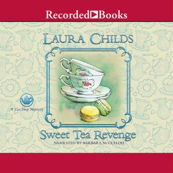 Sweet Tea Revenge, Laura Childs