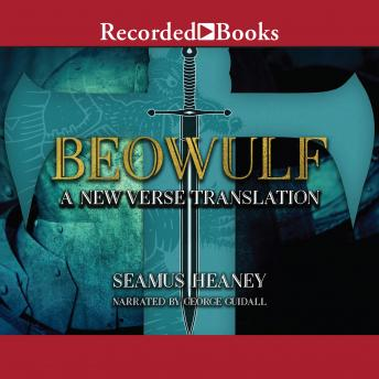 Beowulf: Translated by Seamus Heaney