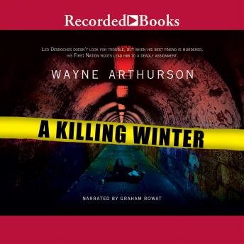 Download Killing Winter by Wayne Arthurson