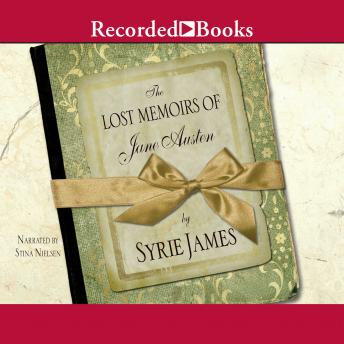 Lost Memoirs of Jane Austen, Syrie James