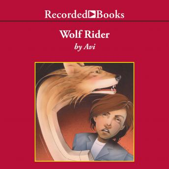 Wolf Rider, Avi Wortis