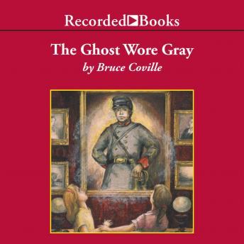 Ghost Wore Gray, Bruce Coville