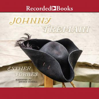 Johnny Tremain, Esther Hoskins Forbes
