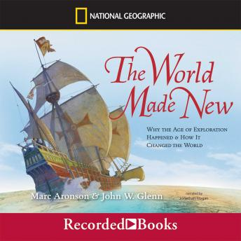 Download World Made New by Marc Aronson