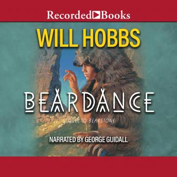 Beardance, Will Hobbs
