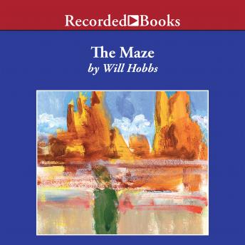 The Maze, Will Hobbs