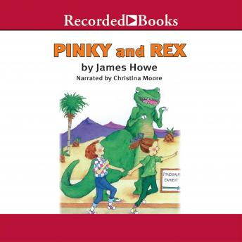 Pinky and Rex, James Howe