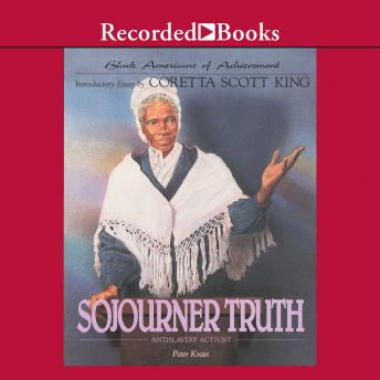 Sojourner Truth, Peter Krass