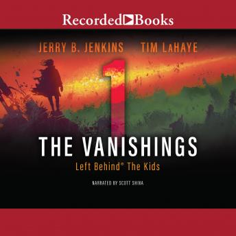 Download Vanishings by Jerry B. Jenkins, Tim LaHaye