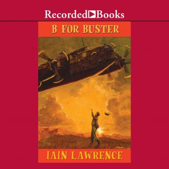 B for Buster, Iain Lawrence