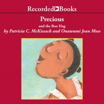 Precious and the Boo Hag, O.J. Moss, Patricia McKissack