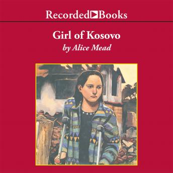 Girl of Kosovo, Alice Mead