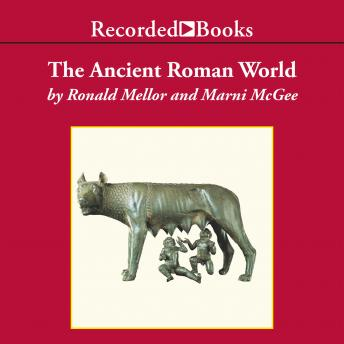 Ancient Roman World, Ronald Mellor, Marni McGee