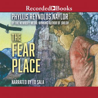 Fear Place, Phyllis Naylor