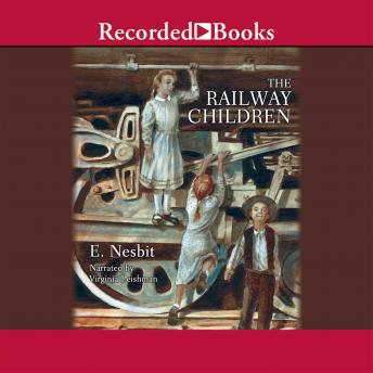 Railway Children, Edith Nesbit