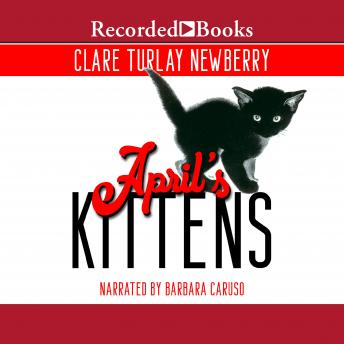 April's Kittens, Clare Turlay Newberry