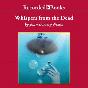 Whispers from the Dead, Joan Lowery Nixon