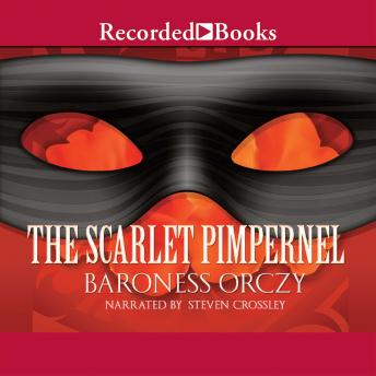 Scarlet Pimpernel, Baroness Orczy