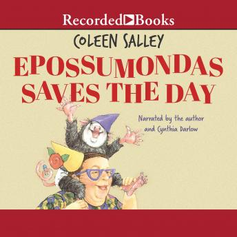 Epossumondas Saves the Day, Coleen Salley