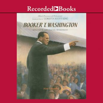 Booker T. Washington, Alan Schroeder