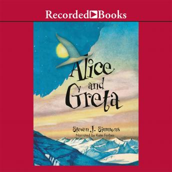 Alice and Greta: A Tale of Two Witches, Cyd Moore, Steven J. Simmons