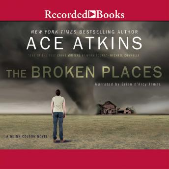 Broken Places, Ace Atkins