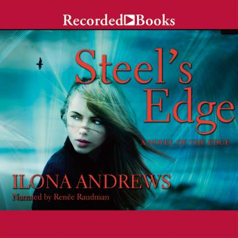 Download Steel's Edge by Ilona Andrews