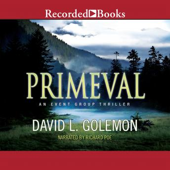 Primeval, David L. Golemon