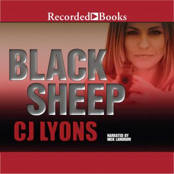 Black Sheep, C. J. Lyons