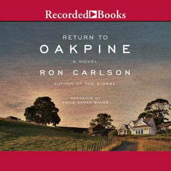 Return to Oakpine, Ron Carlson