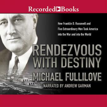Rendezvous With Destiny, Michael Fullilove