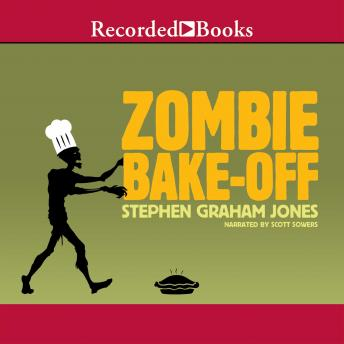 Zombie Bake-Off