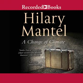 Change of Climate, Hilary Mantel