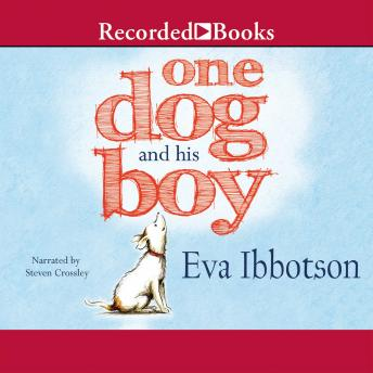 One Dog and His Boy, Eva Ibbotson