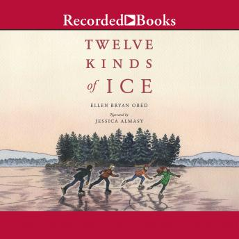 Twelve Kinds of Ice, Ellen Bryan Obed