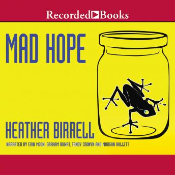 Mad Hope: Stories