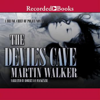 The Devil's Cave, Martin Walker