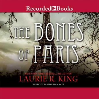 Bones of Paris, Laurie R. King
