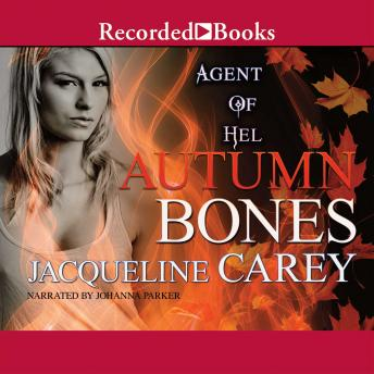 Autumn Bones, Jacqueline Carey