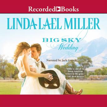 Big Sky Wedding, Linda Miller