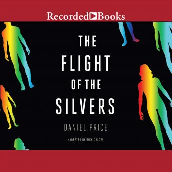 Flight of the Silvers, Daniel Price