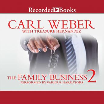 The Family Business 2 Audiobook Free Download Online