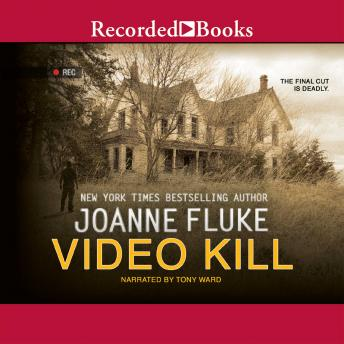 Video Kill, Joanne Fluke