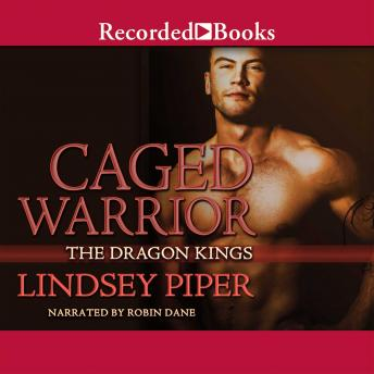 Caged Warrior, Lindsey Piper