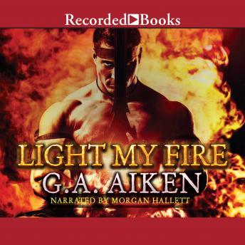 Light My Fire details