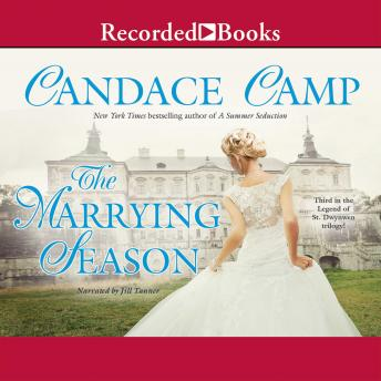 Marrying Season, Candace Camp