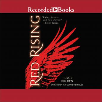 Red Rising sample.
