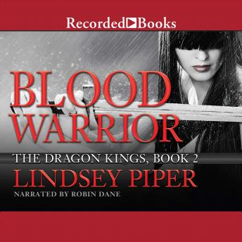 Blood Warrior sample.