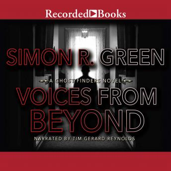 Voices From Beyond, Simon Green