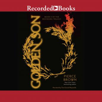 Download Golden Son by Pierce Brown